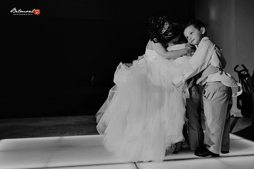 Fotógrafo de bodas Julieta Belmont (belmont). Foto del 14.08.2017