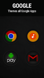 Stealth Icon Pack v5.1.1 APK 2