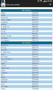 Car Loan Calculator (Malaysia) screenshot 11