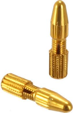 Yokozuna Crimp-Free locking brake cable tip, pair alternate image 1