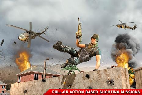 FPS Shooting - Counter Terrorist Gun Strike Game for PC-Windows 7,8,10 and Mac apk screenshot 3