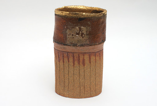 Robin Welch Ceramic Vessel 007
