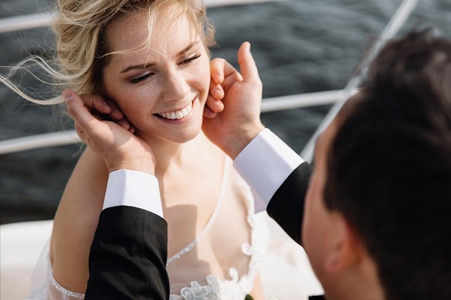 Wedding photographer Slava Semenov (ctapocta). Photo of 18.01.2020