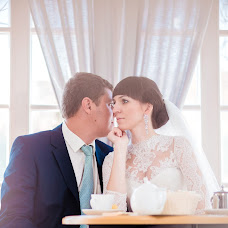 Wedding photographer Andrey K (Kavtaradze). Photo of 06.09.2015