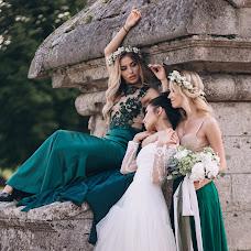 Wedding photographer Rostyslav Kovalchuk (artcube). Photo of 05.07.2018