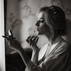 Wedding photographer Vladimir Yakovlev (operator). Photo of 14.09.2018