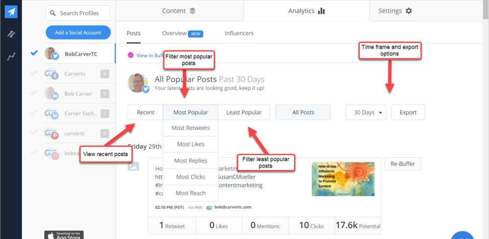 How can you automate your Social Media campaigns?