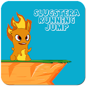 Slugs:Tera Running Jump