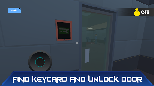 Télécharger Thief - Robbery Stealth Simulator apk mod screenshots 4