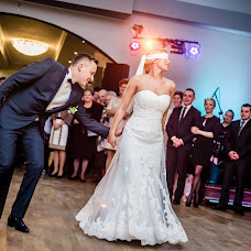 Wedding photographer Shootit Shootit (shootitrzeszow). Photo of 13.01.2017