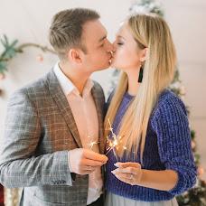 Wedding photographer Evgeniya Borkhovich (borkhovytch). Photo of 25.12.2018
