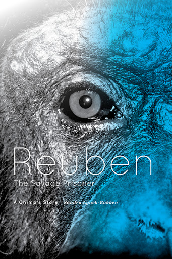 Reuben - The Savage Prisoner cover