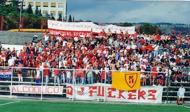 Photo: 25.08.1996 - Orijent - Rijeka (2-2) 5