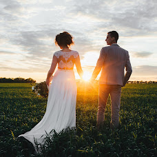 Wedding photographer Igor Kushnir (IgorKushnir). Photo of 19.05.2017