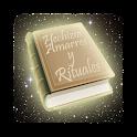 Hechizos Amarres y Rituales icon