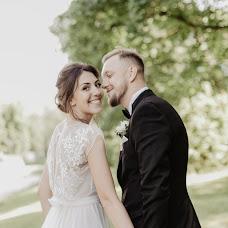 Wedding photographer Nina Zverkova (ninazverkova). Photo of 16.08.2018