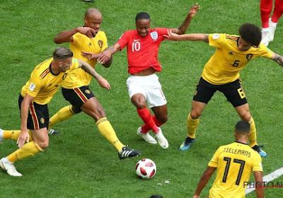 Nations League : un pion offensif anglais déclare forfait pour l'Espagne