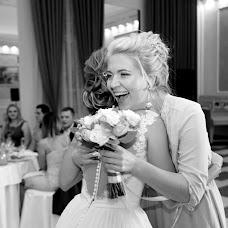 Wedding photographer Anna Alkhovskaya (Punegova12). Photo of 14.09.2018