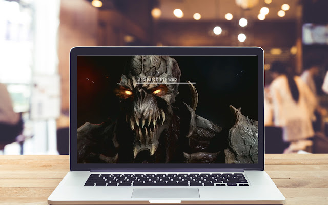 Doom Eternal HD Wallpapers Game Theme