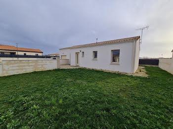 maison à Saint-Gelais (79)