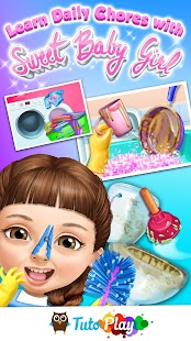 TutoPLAY Kids Games in One App - náhled
