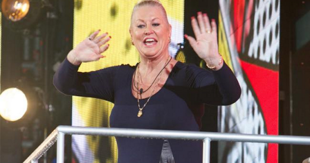 Kim Woodburn 'set for Big Brother comeback'