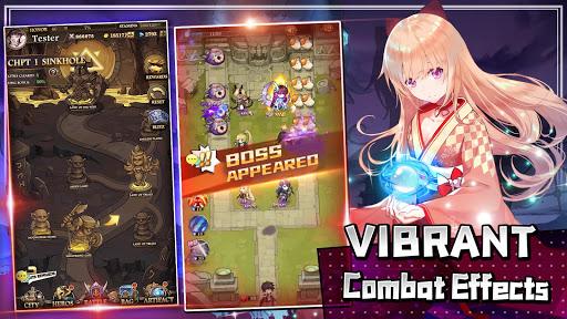 Final Fate TD  screenshots 16