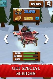 Santa Claus Game - náhled