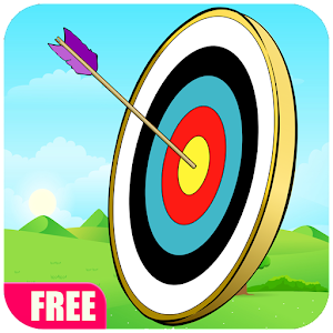 Archery Shooting Game