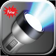 Led Color Flashlight && call screen color flash