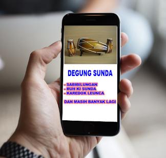 Degung Sunda Terlengkap - náhled
