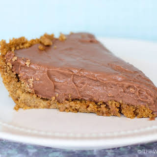 Philadelphia Cream Cheese Chocolate Pie Recipes.