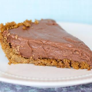 Philadelphia Cream Cheese Chocolate Pie Recipes.