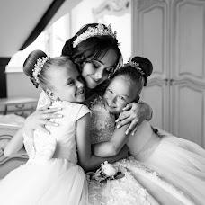 Wedding photographer Nika Nikonenko (NIKA444). Photo of 16.06.2018