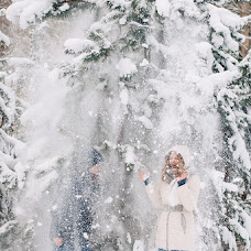 Wedding photographer Aleksandr Tarasevich (AleksT). Photo of 23.01.2018