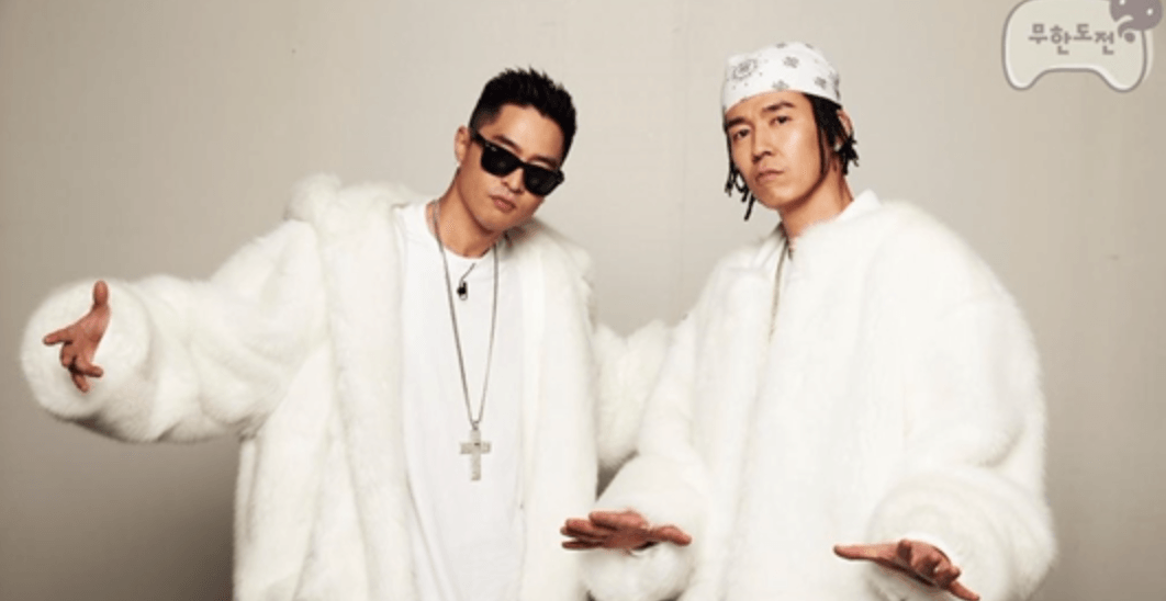 Jinusean talks about YG Entertainment's reaction during Sean's concert proposal to actress Jung Hye Young