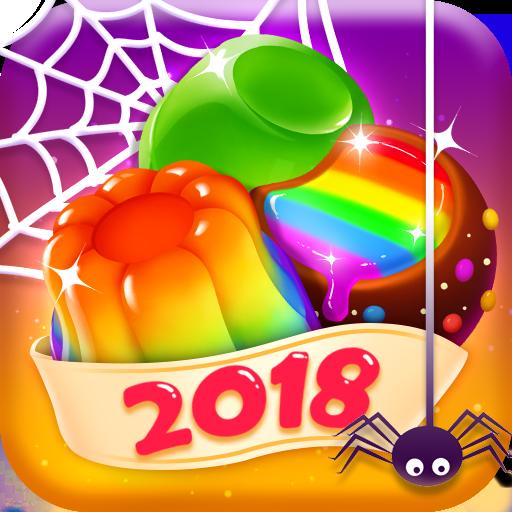 Jelly Jam Blast - A Match 3 Game Icon