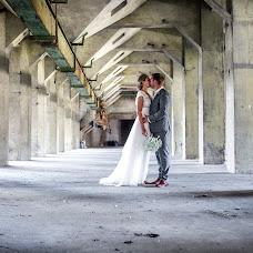 Huwelijksfotograaf Ivo Veldhuizen (ivoveldhuizen). Foto van 14.10.2016
