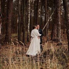 Wedding photographer Michał Teresiński (loveartphoto). Photo of 02.03.2018