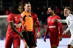 Leko voert één wissel door, Eupen zonder Vazquez: volg Antwerp - Eupen LIVE via Voetbalkrant.com en discussieer mee