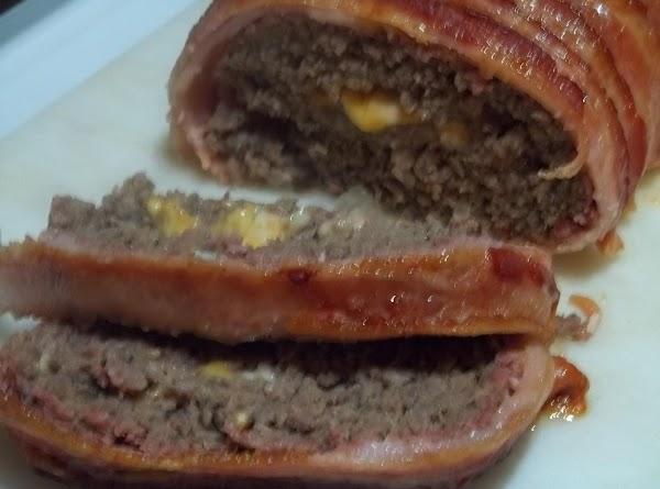Meatloaf Extraordinaire Recipe