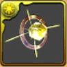 黄の輝石・ムコウノマガタマ
