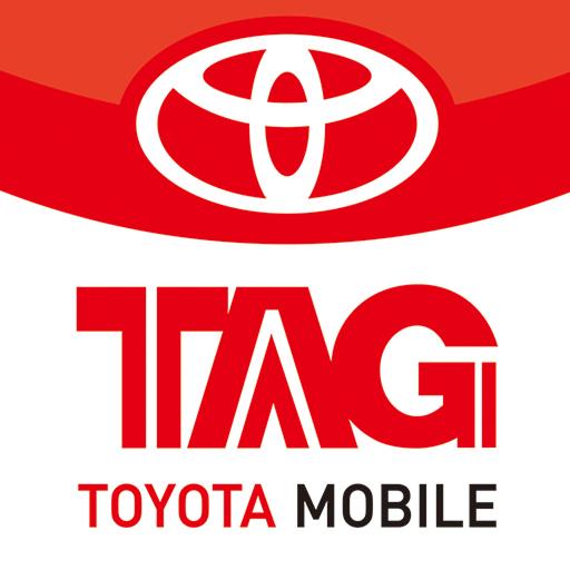 TAG Toyota (app)