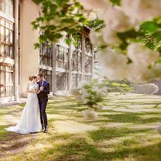 Wedding photographer Ilina Ponomareva (ilinaponomareva). Photo of 20.06.2014