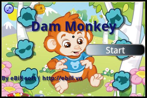 Dam Monkey