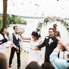 Wedding photographer Valeriya Ushakova (leraV). Photo of 09.03.2016