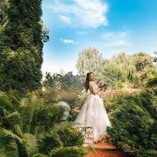 Wedding photographer Irina Mikhaylova (irismi). Photo of 01.11.2017