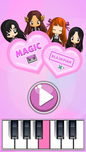 Magic Tiles - Blackpink Edition (K-Pop)  screenshots EasyGameCheats.pro 1