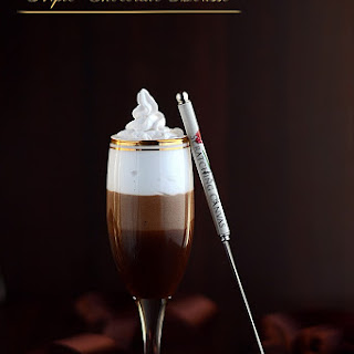 Skinny Triple Chocolate Mousse (Vegan)