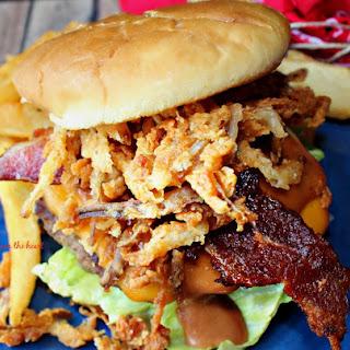 Western Burgers